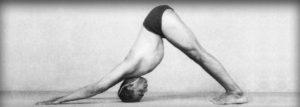 Beatrice Canu è insegnante di yoga a Torino