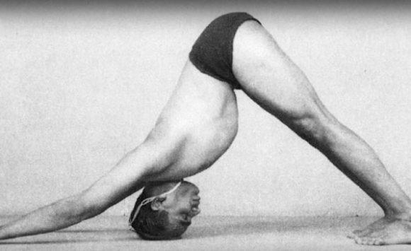 Ayurbea – non solo yoga blog
