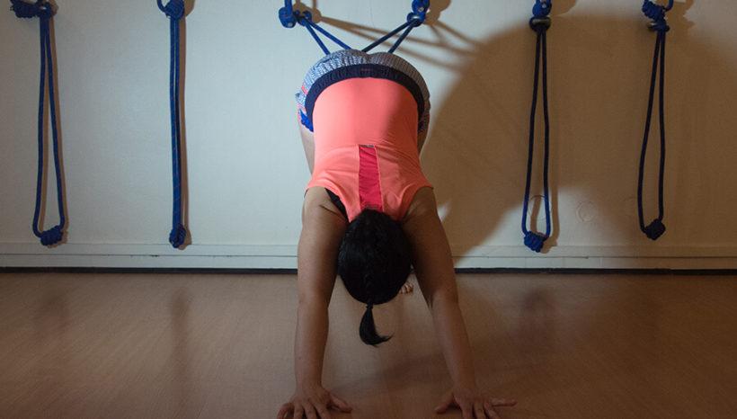beatrice canu insegnante yoga torino