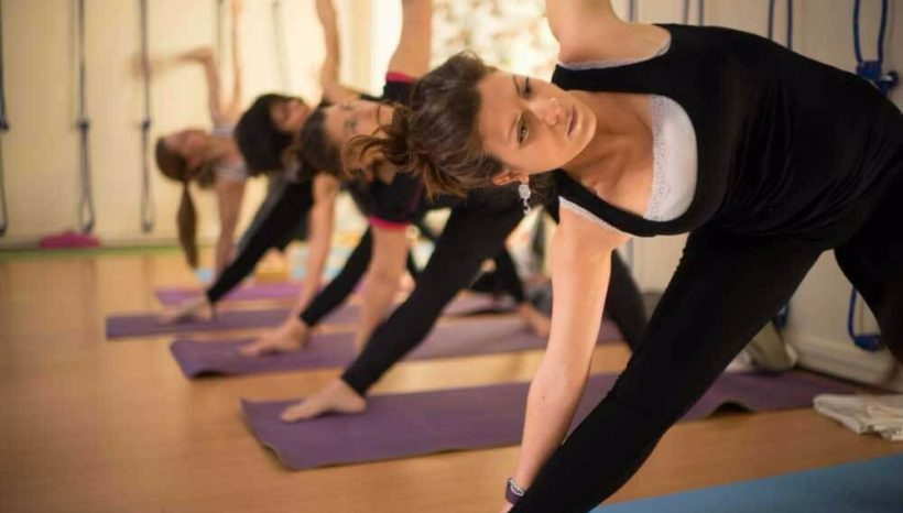 corso yoga torino