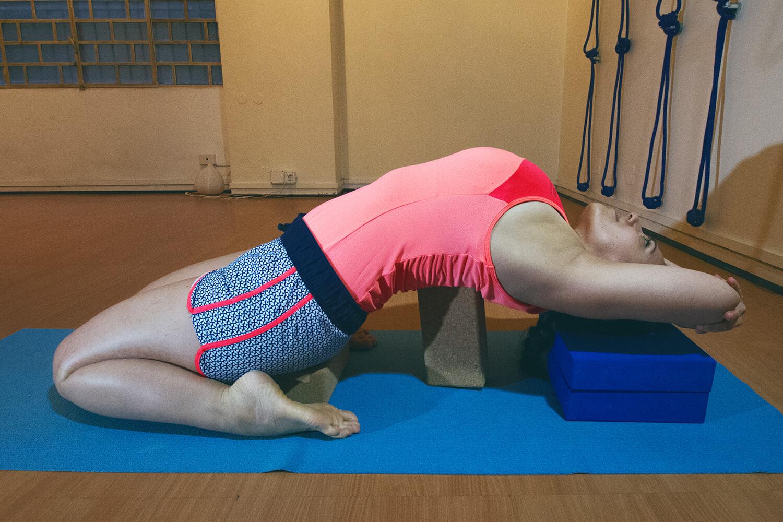 corsi yoga torino